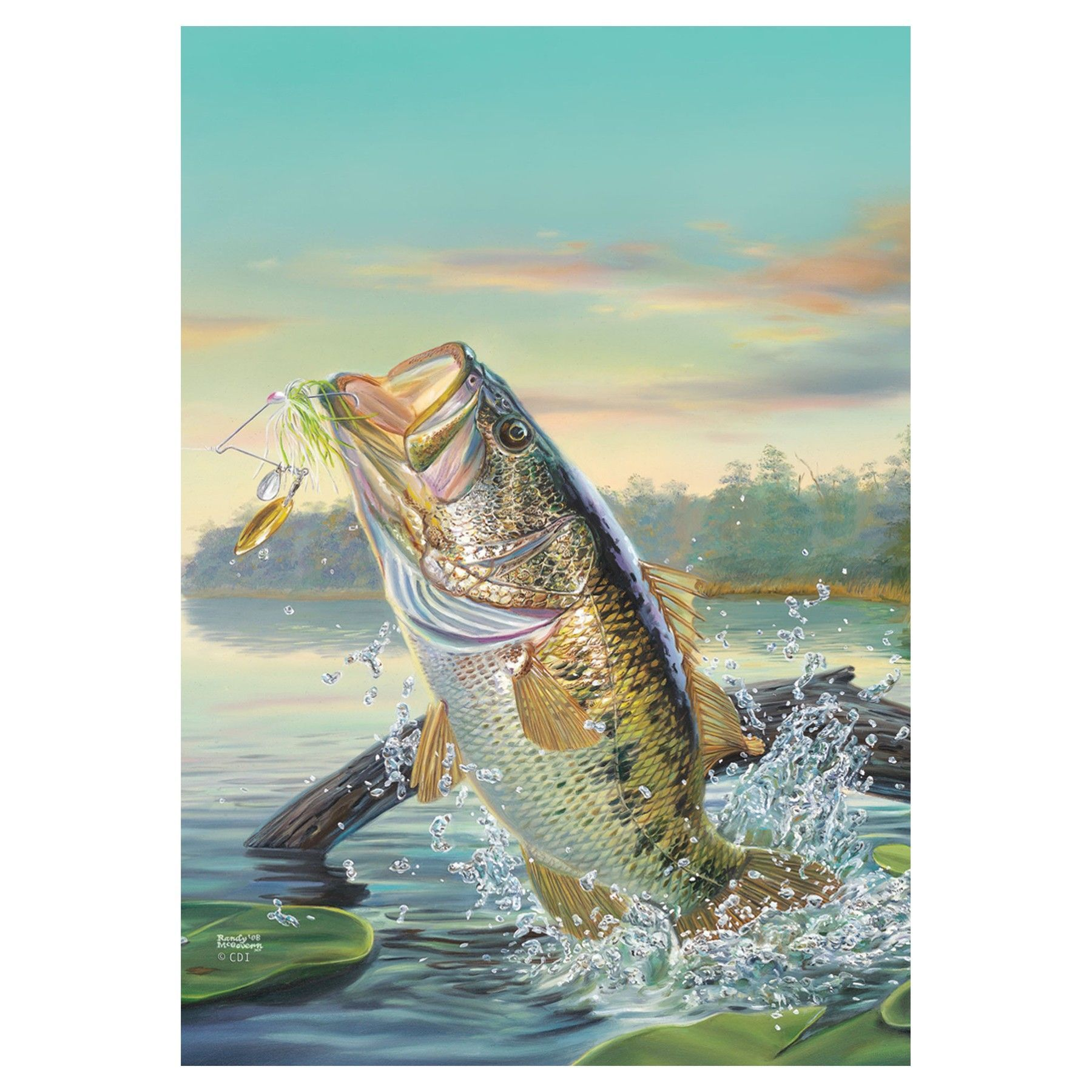 Largemouth Bass Wallpaper Viewing Gallery Largemouth Bass Wallpaper Fish