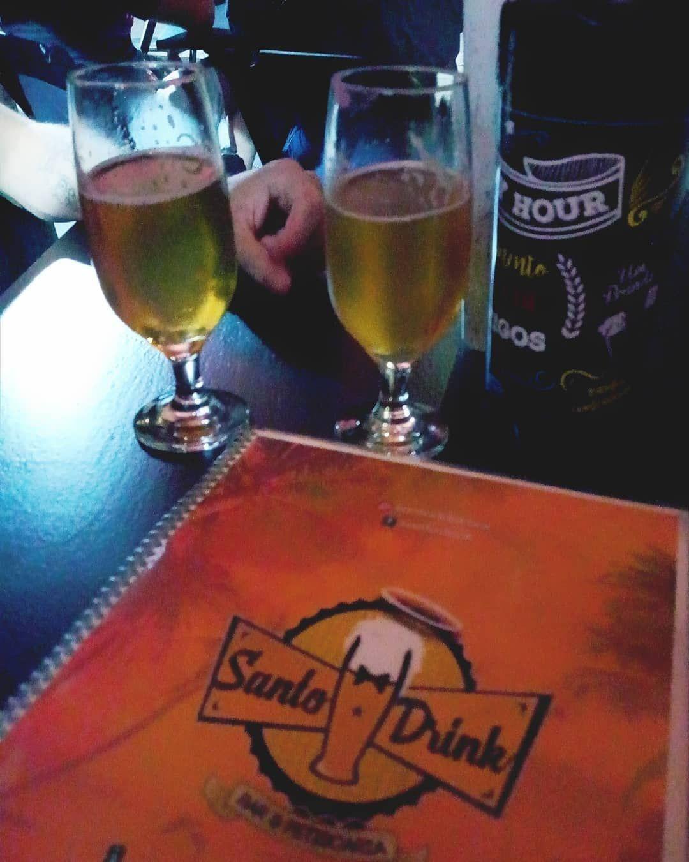 Santo Drink Bar Drinks Beer Couple Blondgirl L4l Acaillats In 2020 Bar Drinks Drinks Alcoholic Drinks