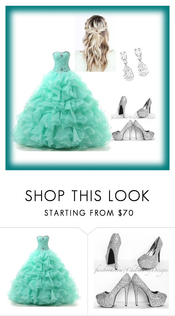 """Untitled #105"" by saraali2007 ❤ liked on Polyvore"