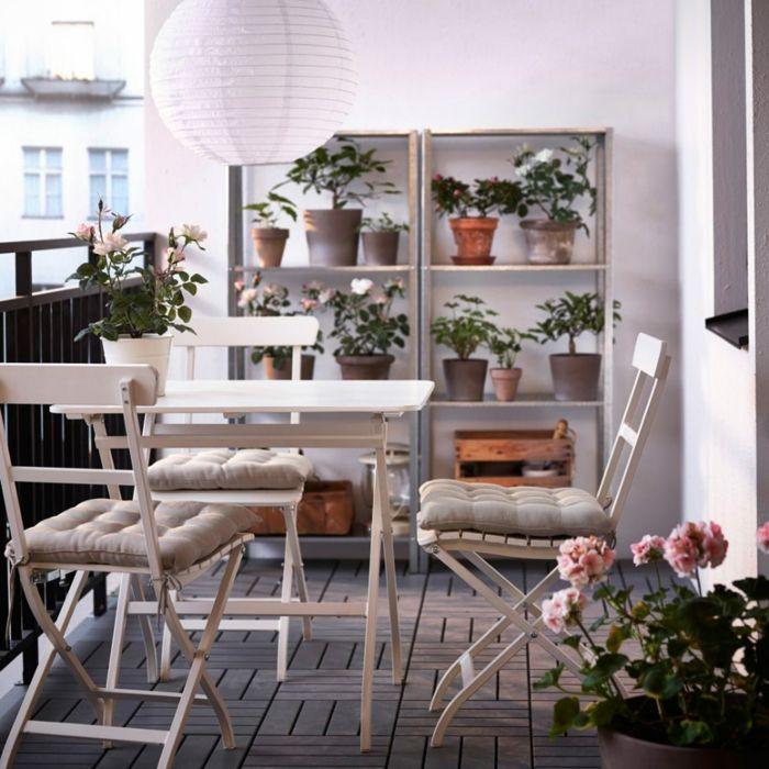 1001 ideas de decoracion de terrazas grandes o peque as - Ideas para terrazas pequenas ...