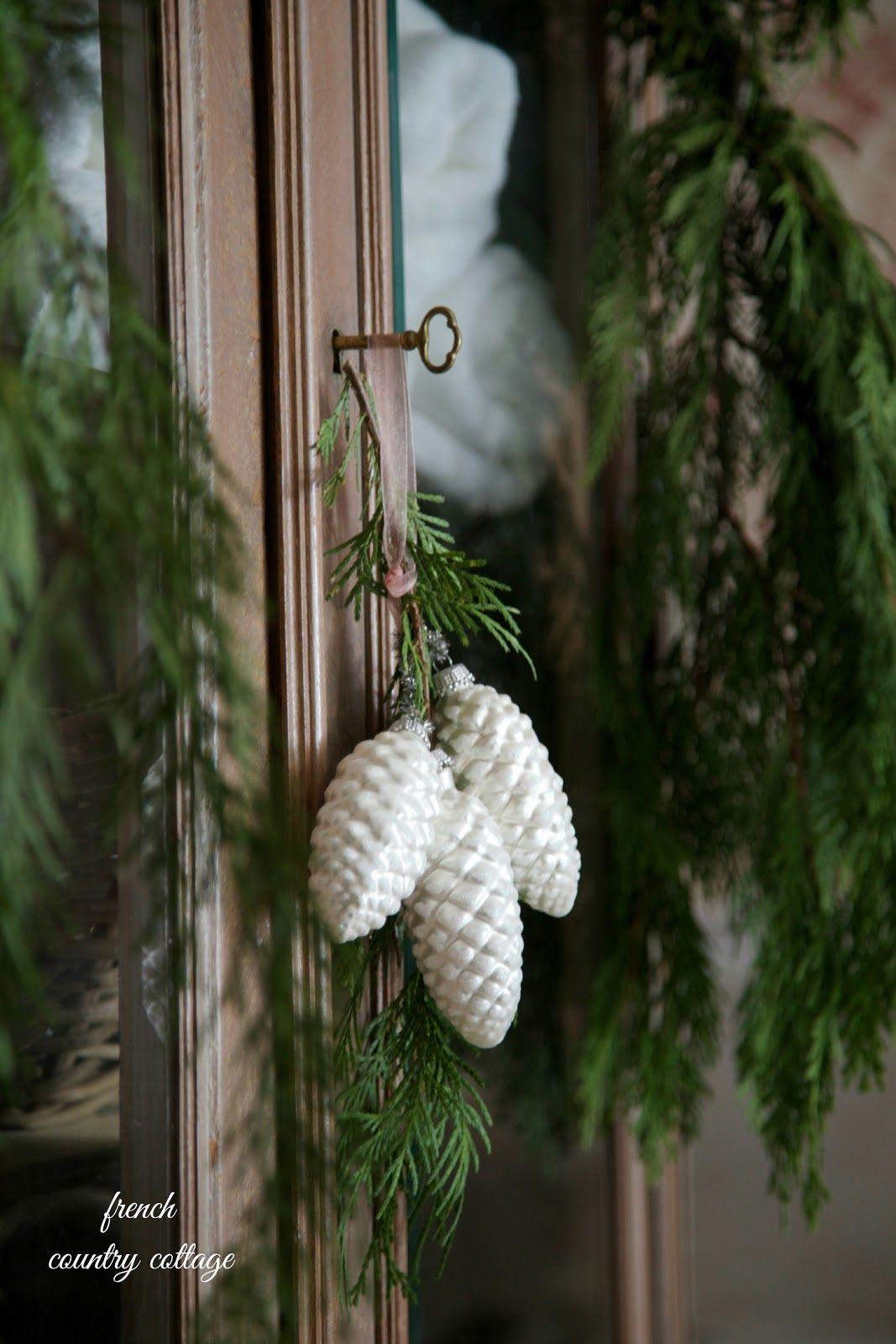 french country cottage french country cottage christmas home tour