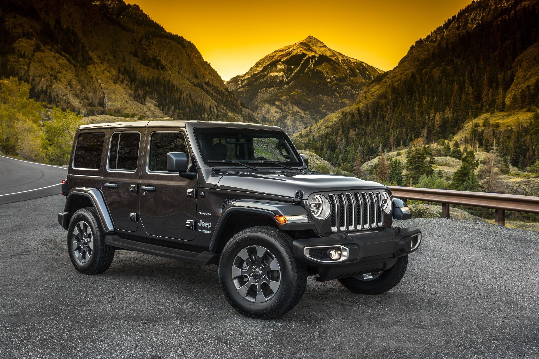 Jeep Wrangler 2020 Colors Interior 2018 Jeep Wrangler Unlimited Jeep Wrangler Unlimited Jeep Wrangler Rubicon