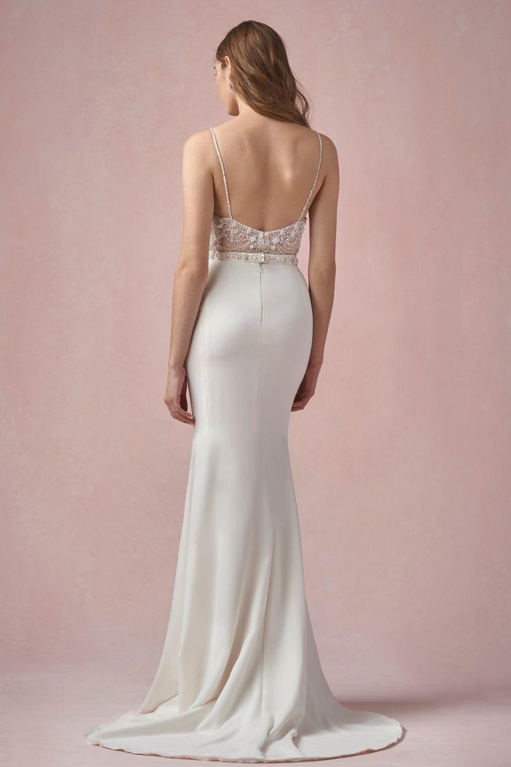 Pronovias Rama Wedding Dress Used Size 6 2 500 In 2020 Wedding Dresses Pronovias Wedding Dress Dresses