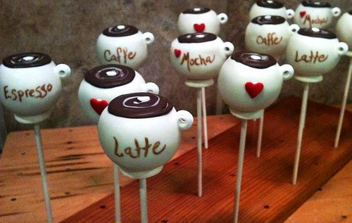 Top 10 Coffee Themed Cakes: Sugar Buzz-Worthy! | Creative Cakes