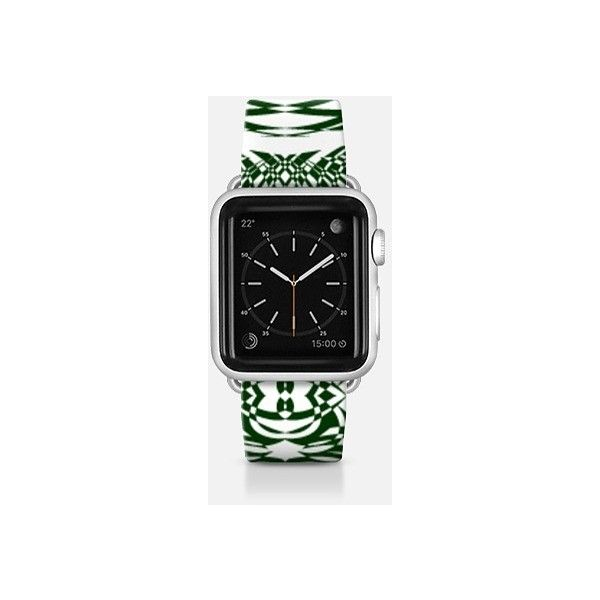 Apple Watch Band Snakes on a Plane (70) liked on