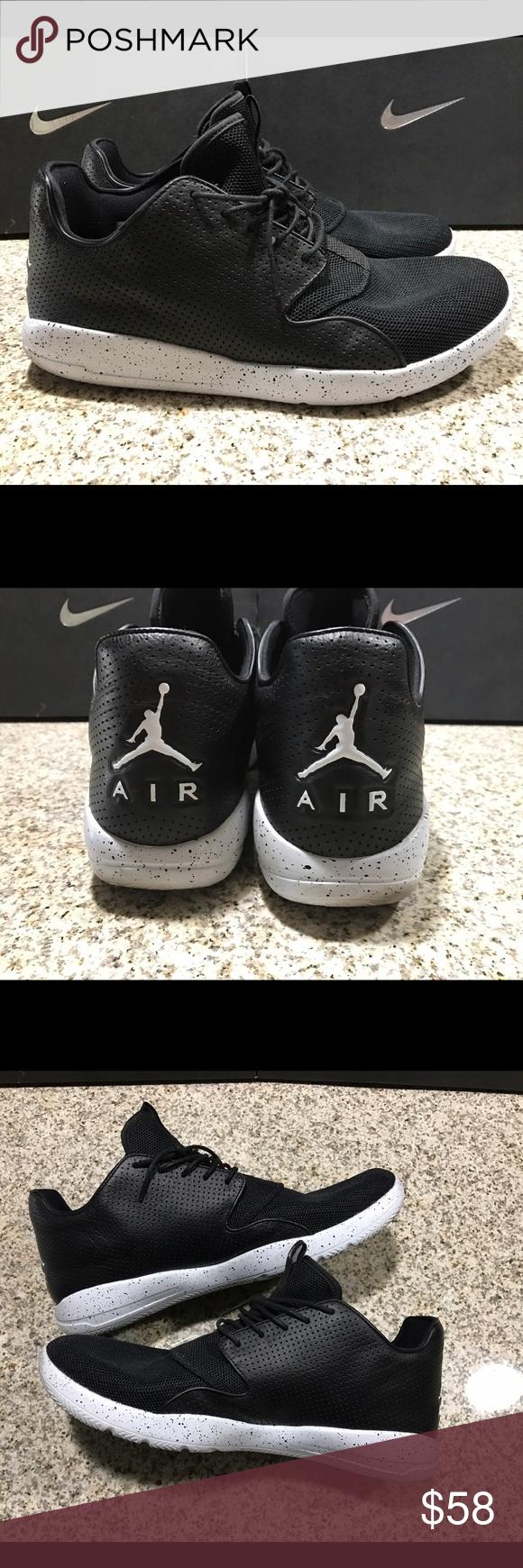 Men's Nike Air Jordan Eclipse Shoes (Used) | Nike air jordan ...