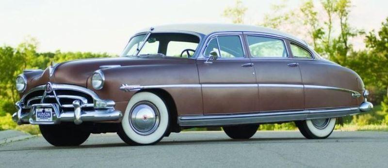 1952 Hudson Twin H
