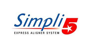 Simpli5 Aligners Invisible Braces