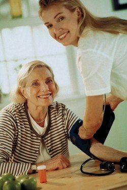 Getting Certified As A Home Health Aide Isn T For Everyone However If You Enjoy Helping Others It May Be A Goo Home Health Care Home Health Aide Home Health