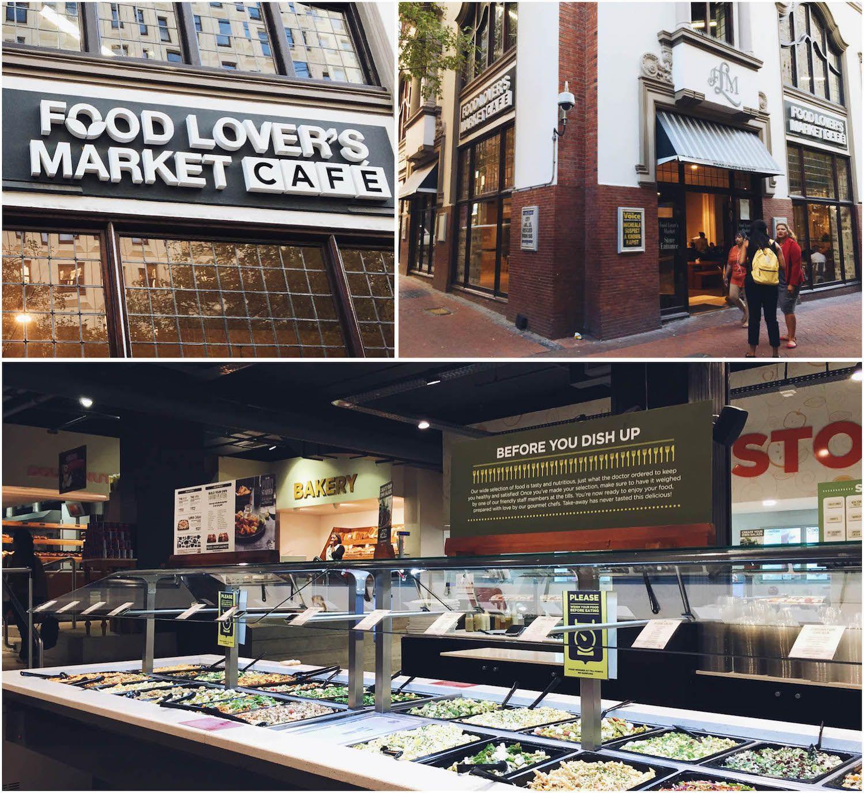 46 Food Lovers Market Newspaper House Food Lover Vegan Eating Cape Town