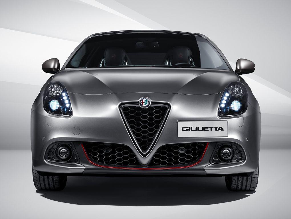 Alfa Romeo Giulietta Veloce (940) '2016