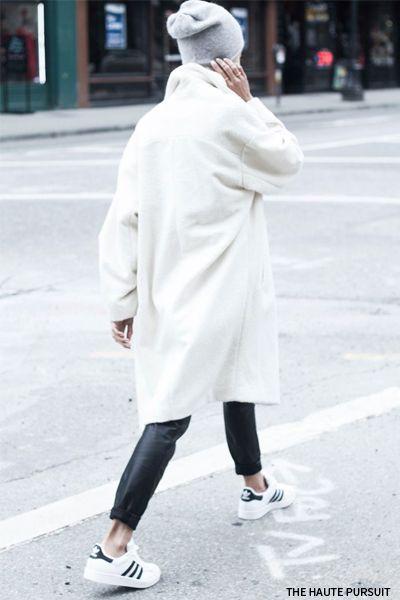 20 Ways To Wear Stan Smiths | Fashion, Street style, Stan