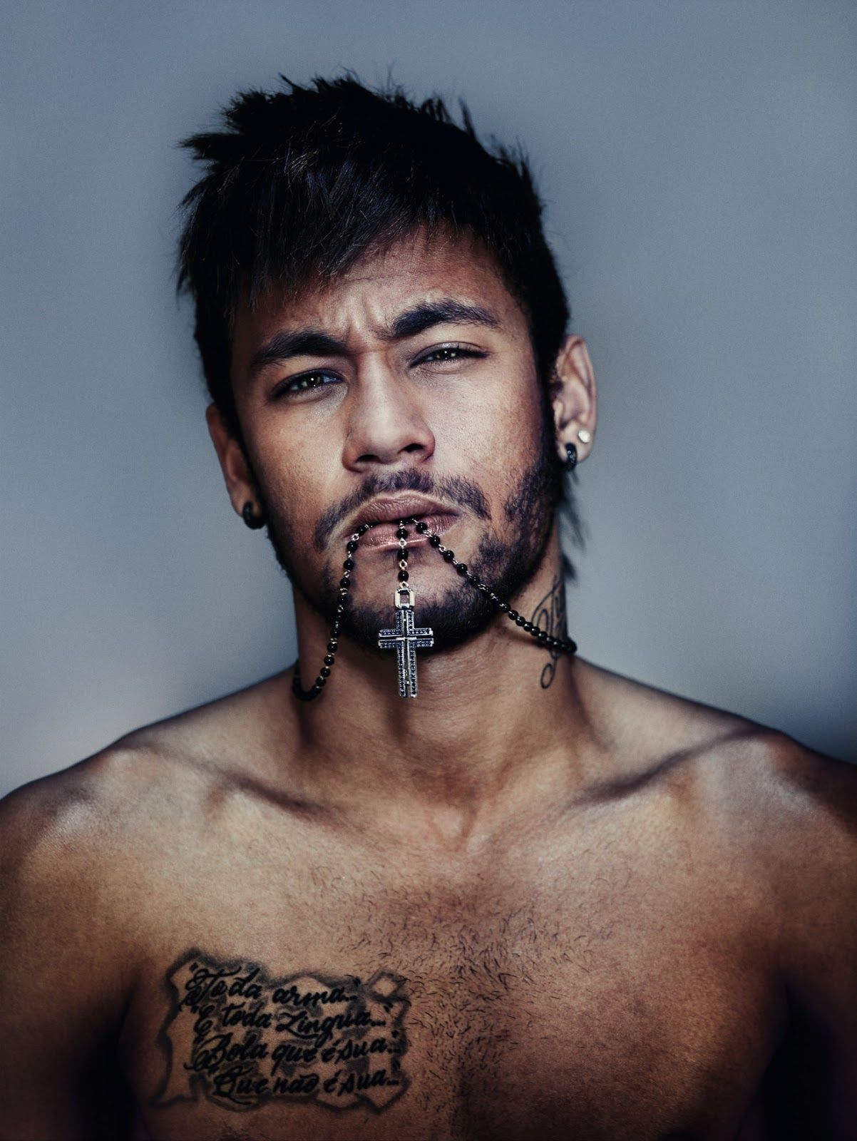 Neymar Hairstyle Neymar Hairstyle With Regard To Be Smart Cutting Hair According To