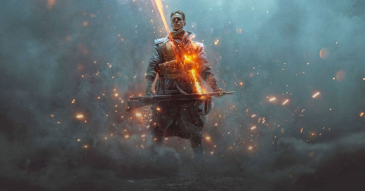 Expect Four New Expansions For Battlefield 1 This Year