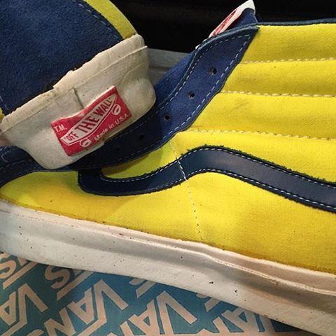 Converse MADE IN USA Gr 9 43 NEU Chucks Sneakers Punk Vans