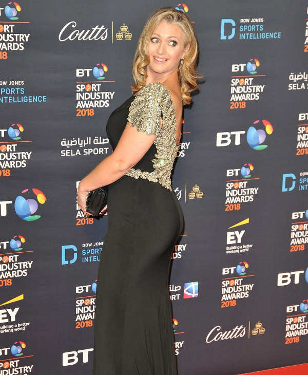 Booking Agent for Hayley McQueen Sports Anchor in 2020