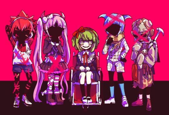 Can Be Bad Sometimes Danganronpa Danganronpa Characters Danganronpa Memes