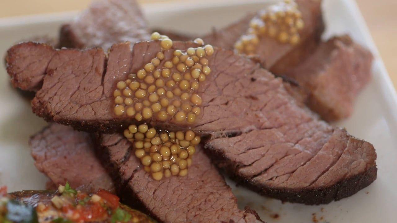 Wagyu Beef Brisket Sous Vide Wagyu beef, Beef brisket