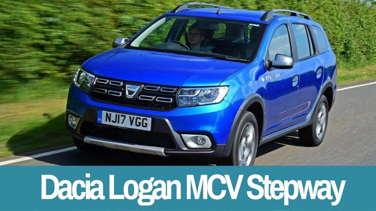Dacia logan mcv stepway 2017 review