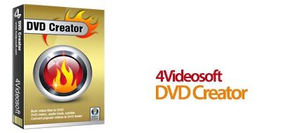 4Videosoft DVD Creator 6 1 12 Crack works with the all key DVD