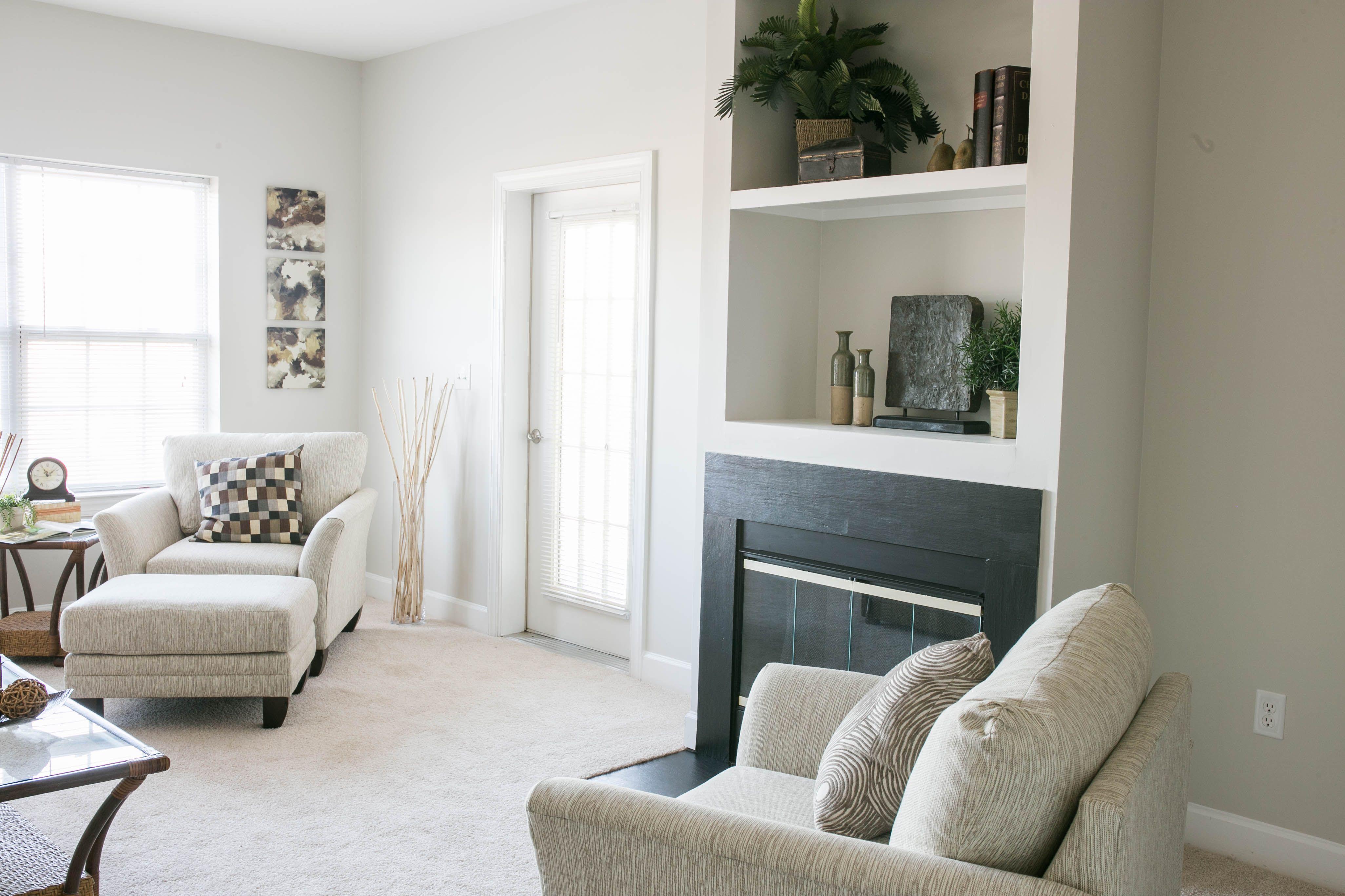 Brightwood Washington, DC Senior Apartments for Rent