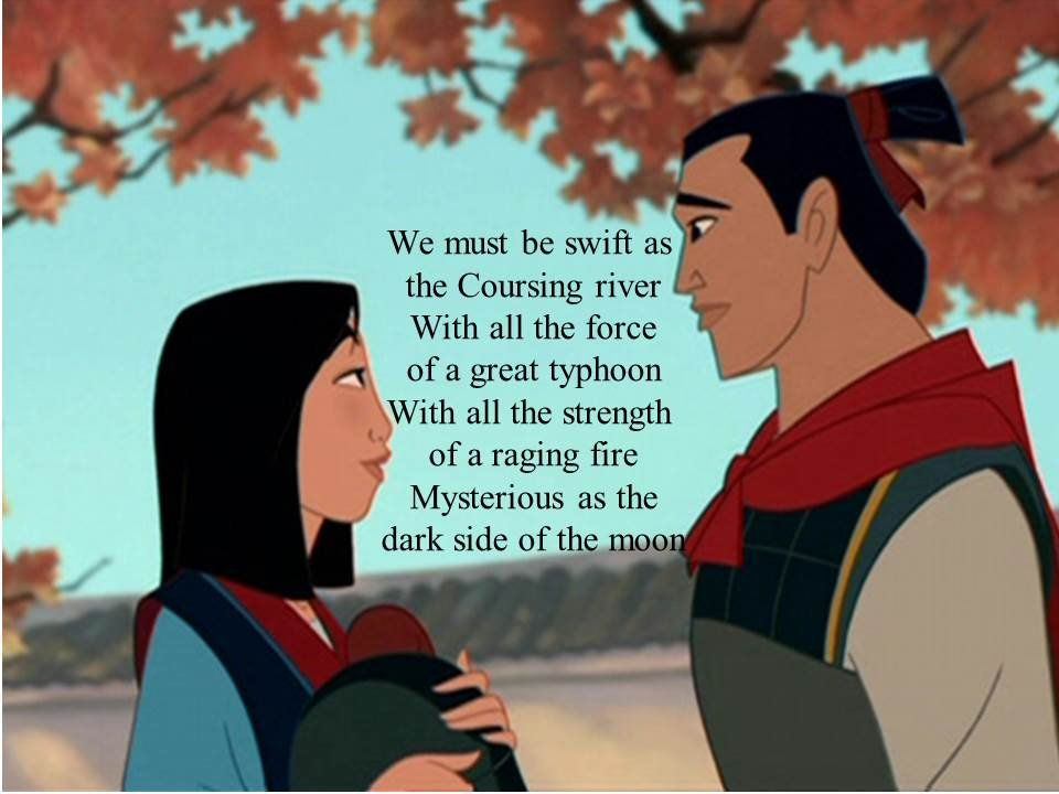 Mysterious As The Dark Side Of The Moon Disney Movies - The dark side of disney