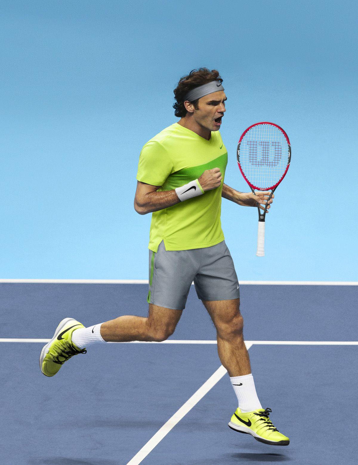 nike tennis australian open 2015