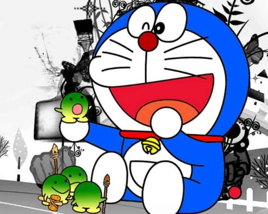 56 Gambar Download Wallpaper Doraemon Terbaru Paling Unik Untuk Android Wallpaper Hd Di 2020 Kertas Dinding Lucu Gambar Kartun