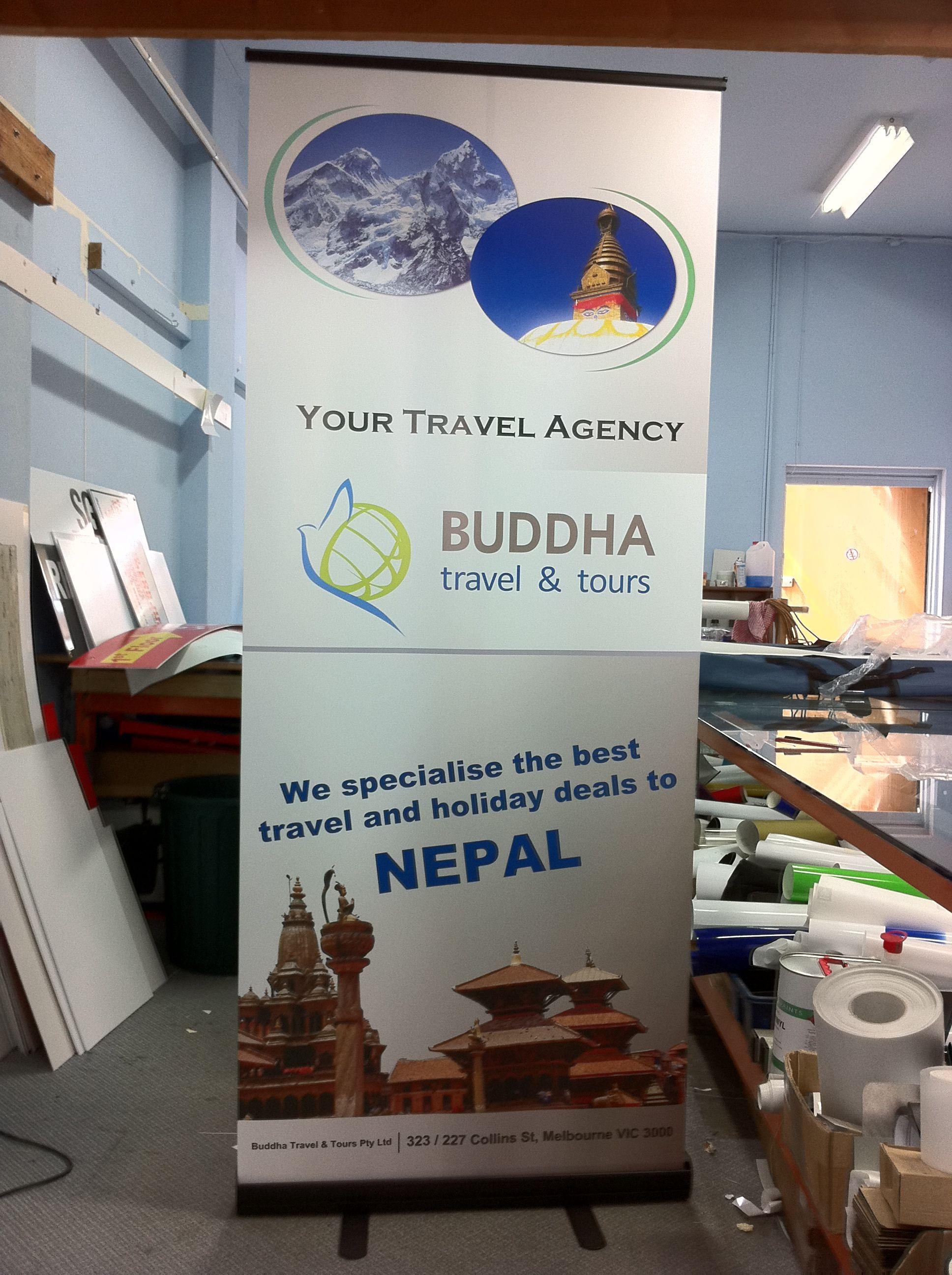 Buddha travels melbourne