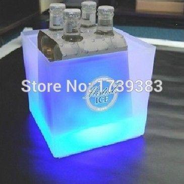 Eventos Promocionales De Cervezas Buscar Con Google Bar Led Ice Bucket Ice Cooler