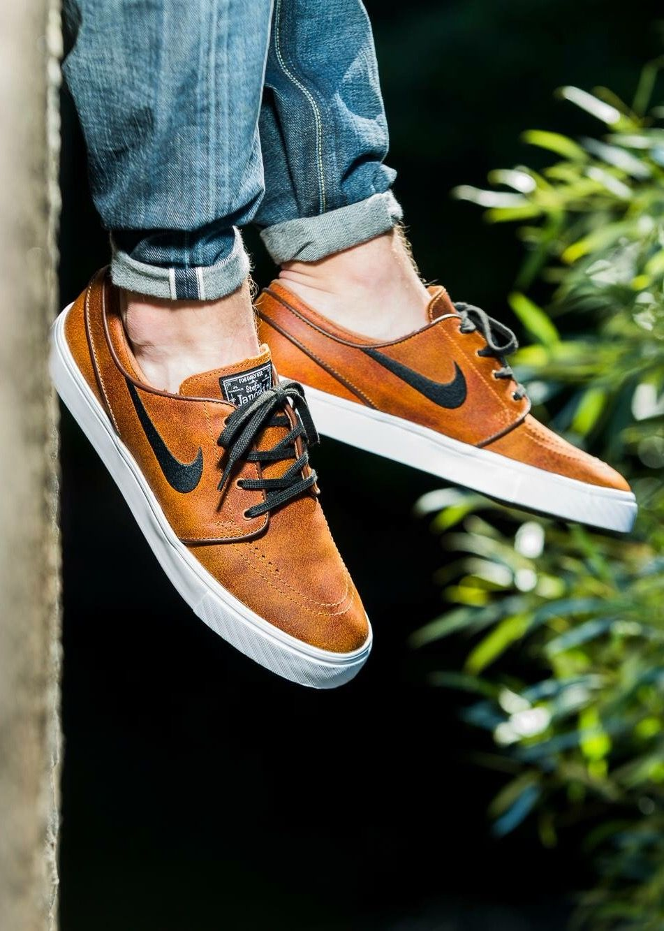 Nike SB Stefan Janoski | Chaussure homme mode, Chaussures pour ...