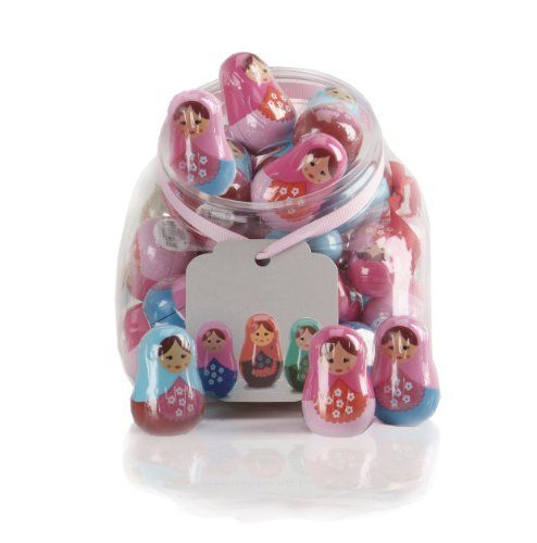 Offer for retailers : Batch of 36 Cute Russian Doll Babushka Lip Balm - Moisturizing and perfumed Gloss - Free counter display has been published at http://www.discounted-skincare-products.com/offer-for-retailers-batch-of-36-cute-russian-doll-babushka-lip-balm-moisturizing-and-perfumed-gloss-free-counter-display/