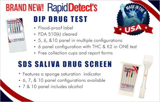 Welcome To Rapid Detect Inc Rdi Is A Leading Source For Rapid Drug Test Kits A Rapid Drug Test Will Save Your Company Dolla Family Have A Nice Life Drug Test