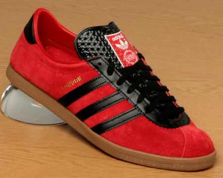 adidas london zapatillas