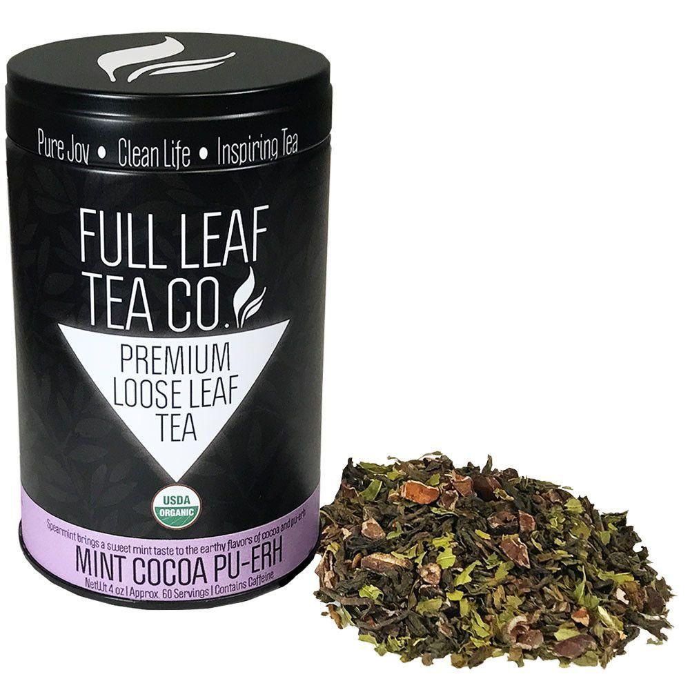 The Beginners Guide To Pu-erh Tea - Gabriela Green