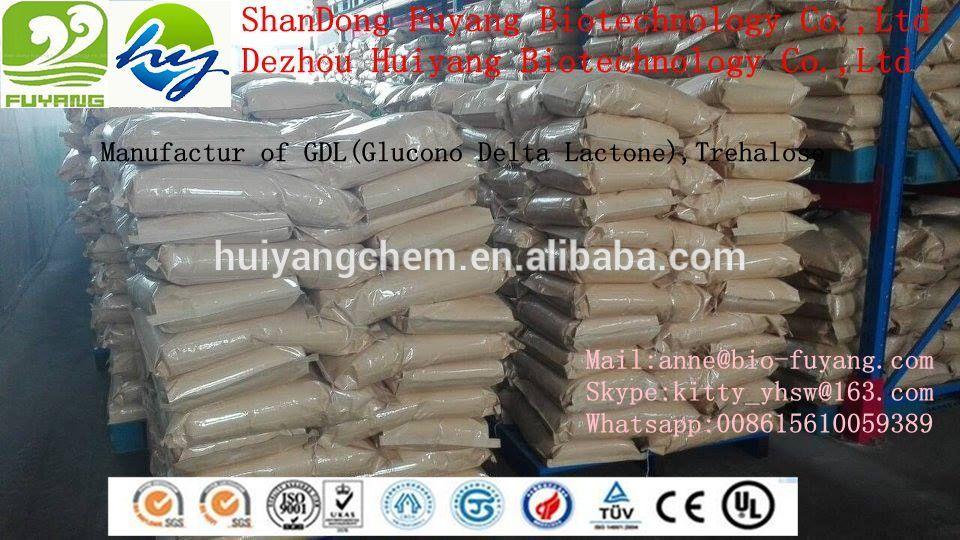 CAS:90-80-2 Glucono delta lactone/GDL | alibaba | Cas, Stuff