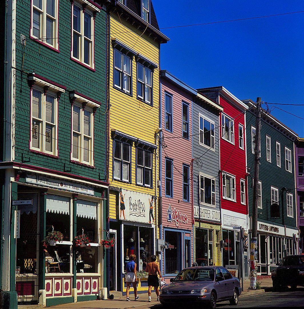 Immigrate To Newfoundland And Labrador