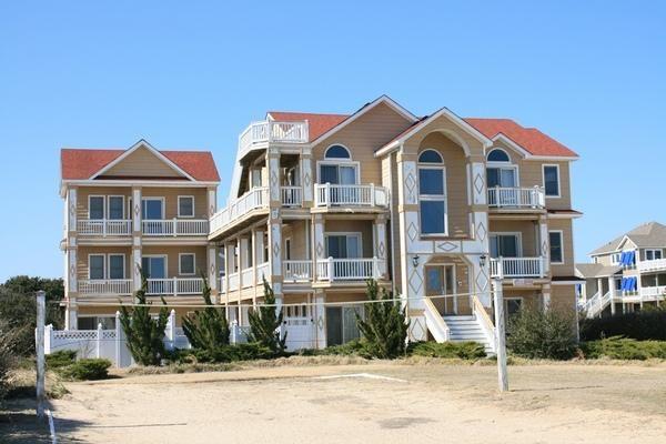 Oceanside Outer Banks Rentals Whalehead Beach Rentals Selma Ii Outer Banks Vacation Rentals Outer Banks Vacation Outer Banks Rentals