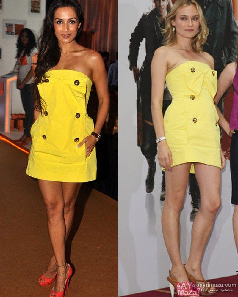Malaika Fashion How To Wear One Shoulder Dress