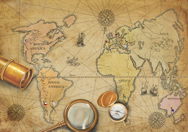 Day Skipper Online Theory Yachtmaster Online Course Yachtmaster - Navigation map online