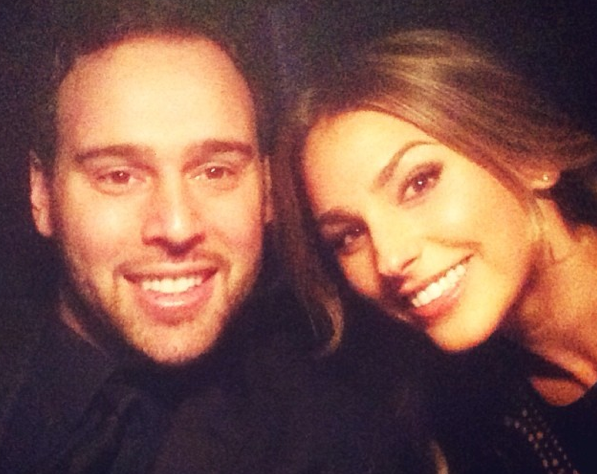 Justin Bieber's Manager Scooter Braun is Engaged!
