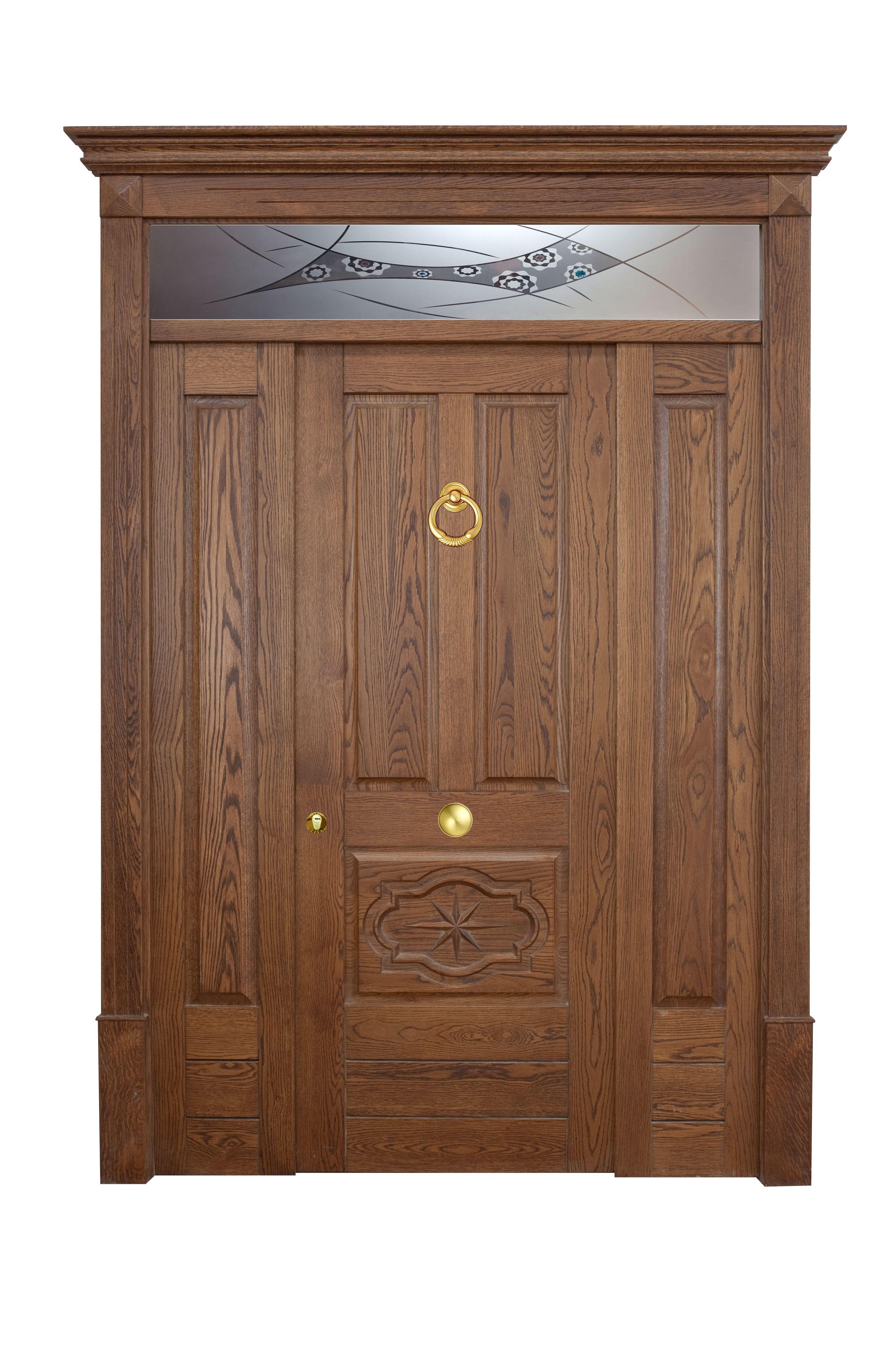 Special Entrance Doors In Massive Wooden For Luxury Houses Door Design Luxury Homes Main Door