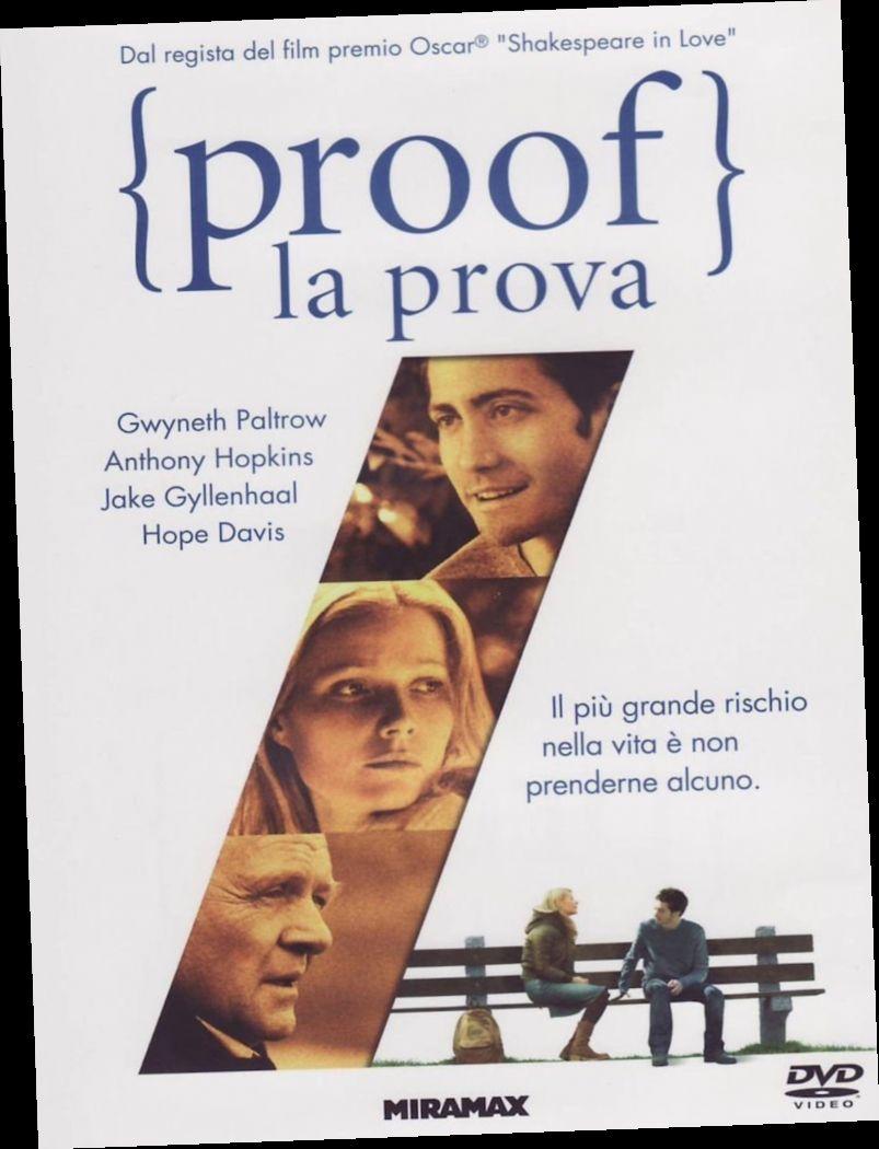 Proof La Prova Film Completo Hd Streaming Italiano Film Watch Anthony Hopkins Movies