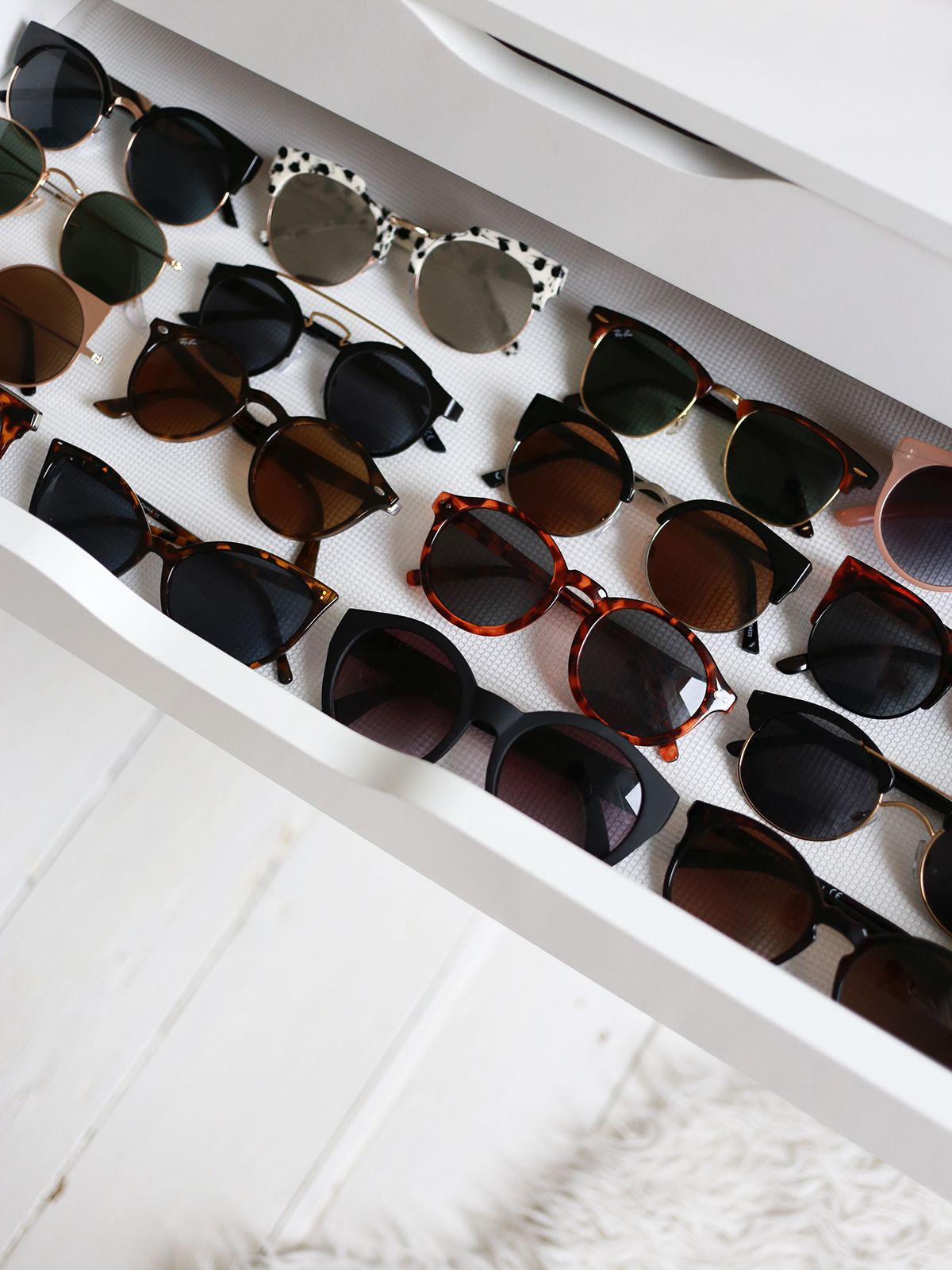 147fcdbbe0 My Sunglasses Collection