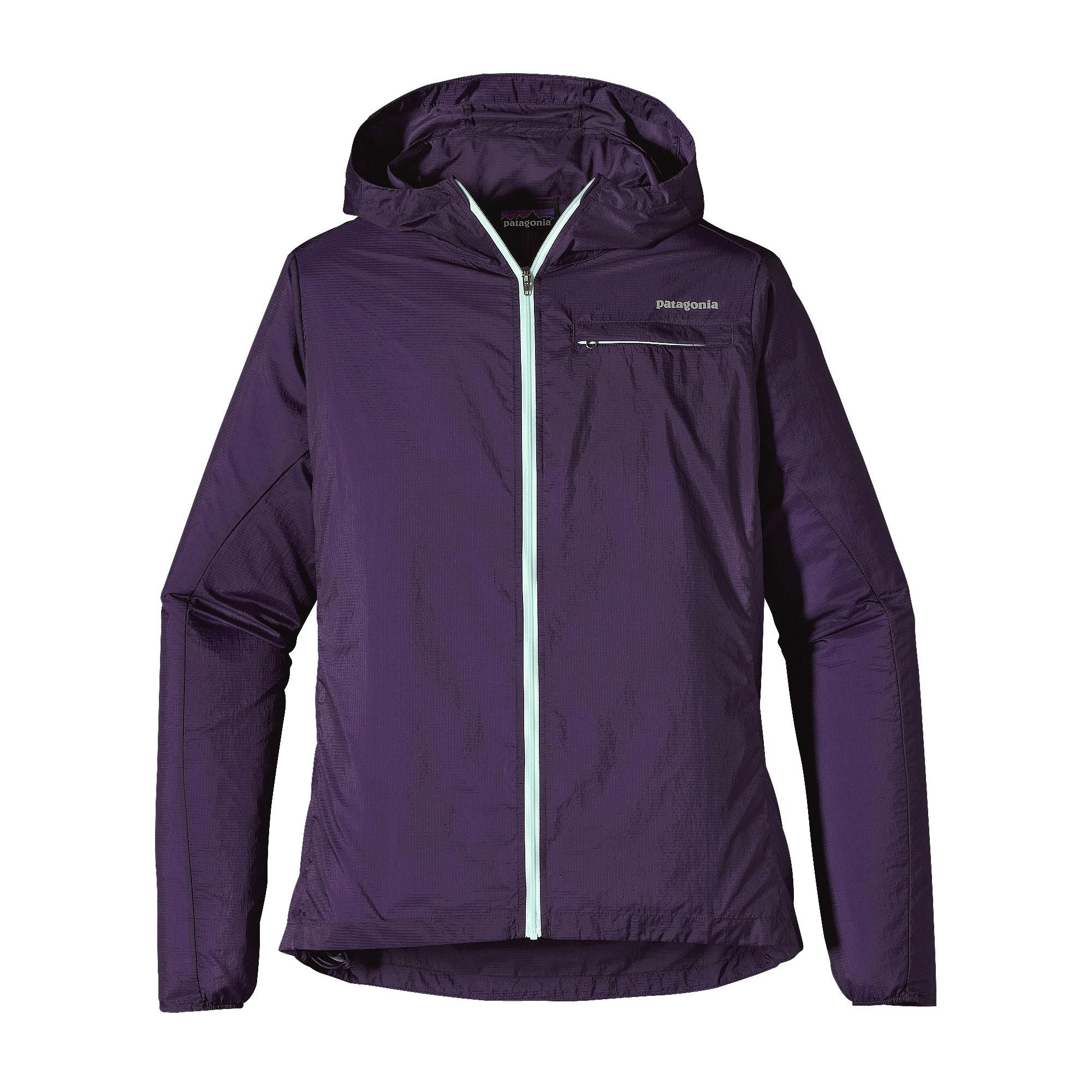 Patagonia Women's Houdini® Jacket Highly breathable and