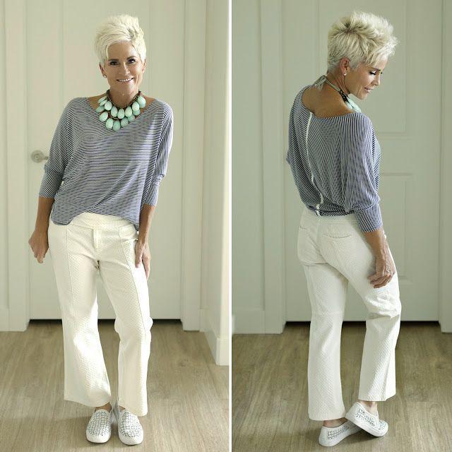 60歳以上の女性のための服