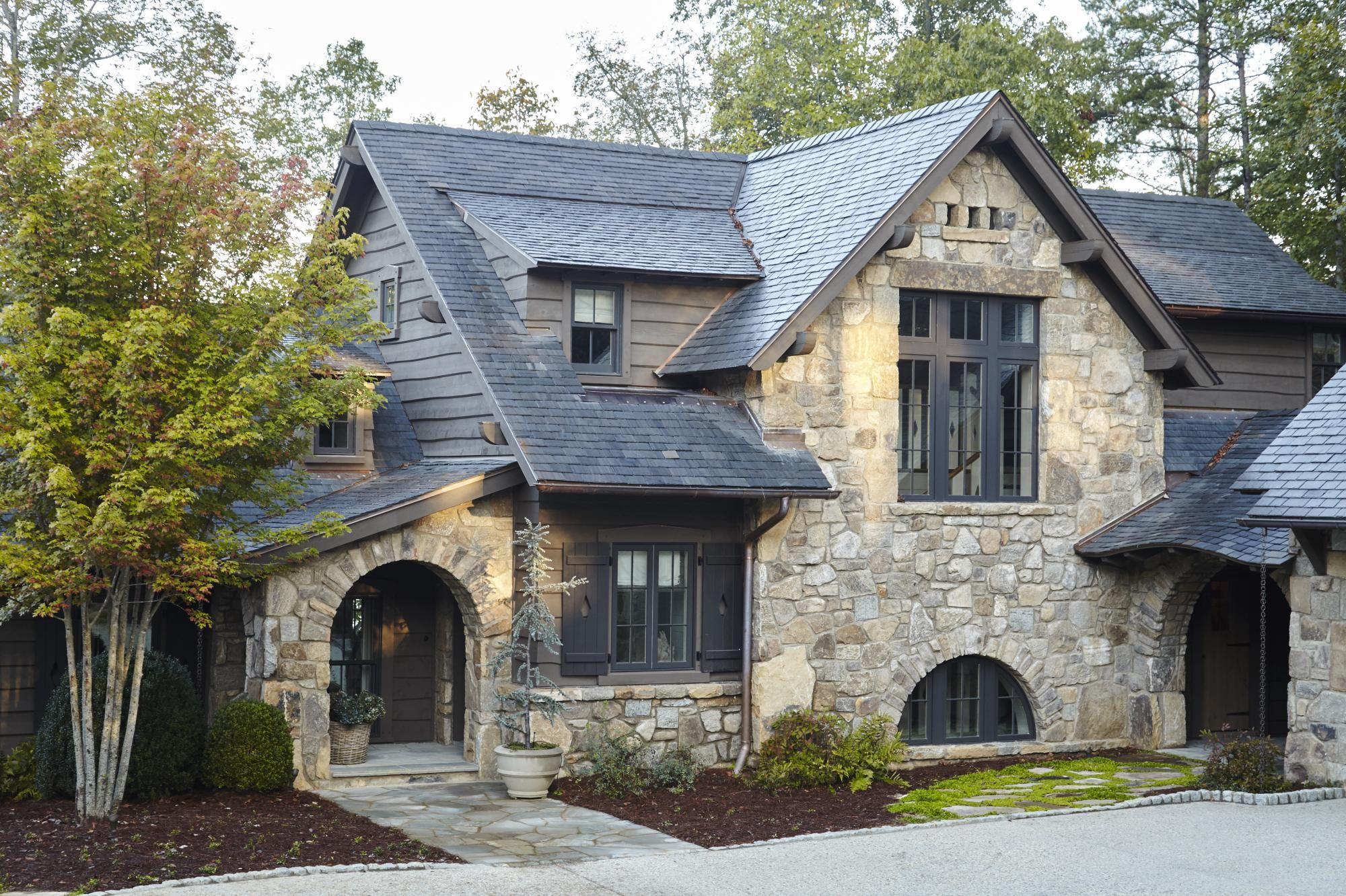 необычное место, дом из природного камня проекты и фото фото были сделаны