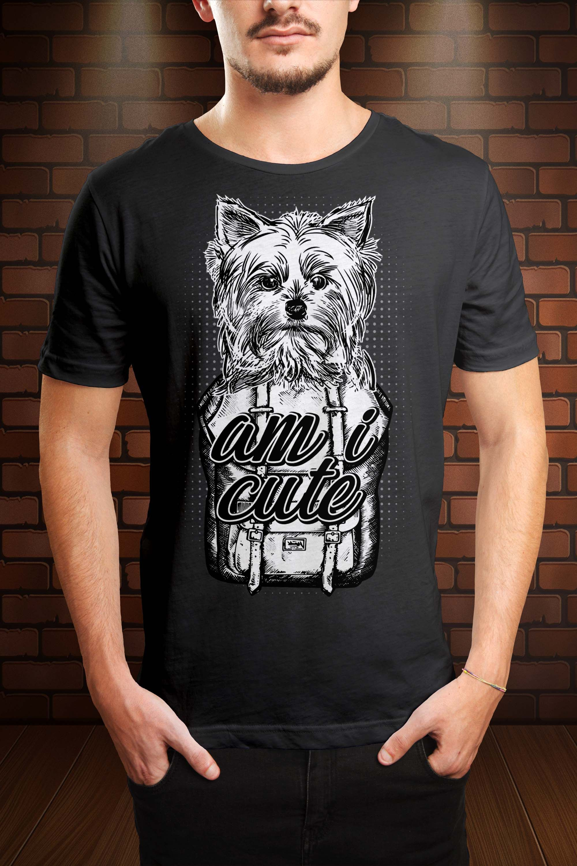 Dog Funny Shirt For Women D11 Shirts For Men T Shirts For Men