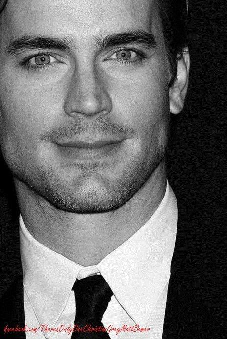 My Christian Grey