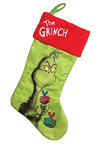 The Grinch Who Stole Christmas 18\